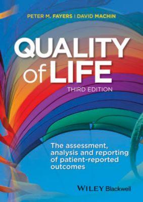 Quality of Life, David Machin, Peter M. Fayers