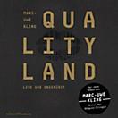 QualityLand, 7 Audio-CDs, Marc-Uwe Kling