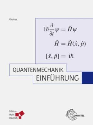 Quantenmechanik (PDF), Walter Greiner