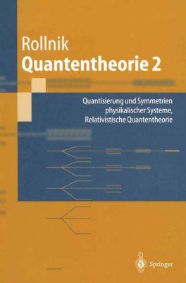 Quantentheorie 2, Horst Rollnik