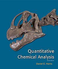 Daniel c harris quantitative chemical analysis pdf