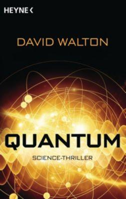 Quantum - David Walton  