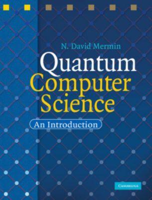 nd mermin quantum computer science pdf
