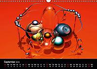 Quantum differences (Wall Calendar 2019 DIN A3 Landscape) - Produktdetailbild 9