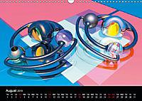Quantum differences (Wall Calendar 2019 DIN A3 Landscape) - Produktdetailbild 8