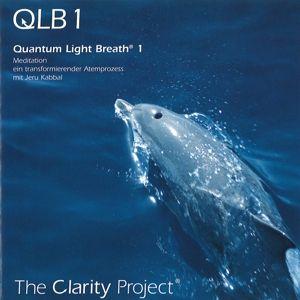 Quantum Light Breath Vol.1-Qlb 1, The mit Kabbal,Jeru Clarity Project