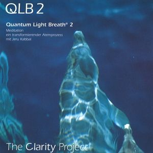 Quantum Light Breath Vol.2-Qlb 2, Quantum Light Breath Vol.2-QLB 2
