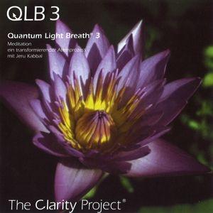 Quantum Light Breath Vol.3-Qlb 3, The mit Kabbal,Jeru Clarity Project