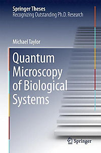 Quantum Microscopy of Biological Systems - Produktdetailbild 1