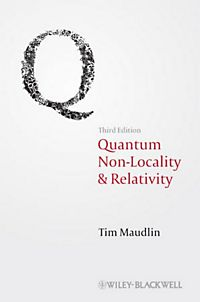 maudlin philosophy of physics pdf