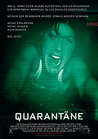 Quarantäne - Produktdetailbild 4