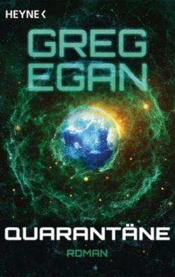 Quarantäne, Greg Egan