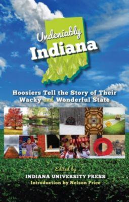 Quarry Books: Undeniably Indiana