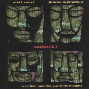 Quartet 1949-1957, Renzi-Weinstein Quartet