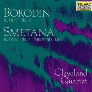 Quartett 2, Cleveland Quartet