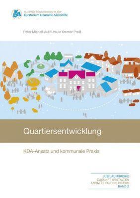 Quartiersentwicklung, Peter Michell-Auli, Ursula Kremer-Preis