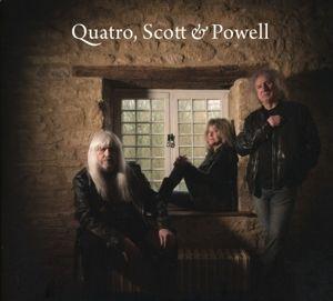 Quatro/Scott & Powell, Quatro, Scott & Powell