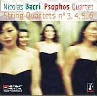 Quatuors 3,4,5 & 6 - Produktdetailbild 1
