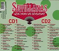¡Que Vivan Las Sevillanas! - Produktdetailbild 1