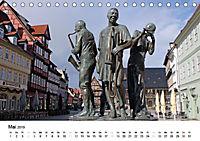 Quedlinburg im Harz (Tischkalender 2019 DIN A5 quer) - Produktdetailbild 5