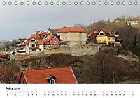 Quedlinburg im Harz (Tischkalender 2019 DIN A5 quer) - Produktdetailbild 3