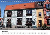 Quedlinburg im Harz (Tischkalender 2019 DIN A5 quer) - Produktdetailbild 8