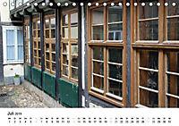 Quedlinburg im Harz (Tischkalender 2019 DIN A5 quer) - Produktdetailbild 7