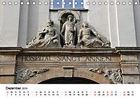 Quedlinburg im Harz (Tischkalender 2019 DIN A5 quer) - Produktdetailbild 12