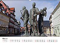 Quedlinburg im Harz (Wandkalender 2019 DIN A2 quer) - Produktdetailbild 5