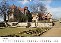 Quedlinburg im Harz (Wandkalender 2019 DIN A2 quer) - Produktdetailbild 4