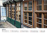 Quedlinburg im Harz (Wandkalender 2019 DIN A2 quer) - Produktdetailbild 7
