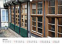 Quedlinburg im Harz (Wandkalender 2019 DIN A3 quer) - Produktdetailbild 7