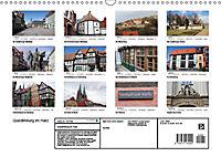 Quedlinburg im Harz (Wandkalender 2019 DIN A3 quer) - Produktdetailbild 13