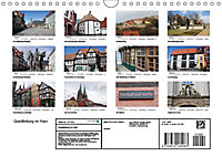 Quedlinburg im Harz (Wandkalender 2019 DIN A4 quer) - Produktdetailbild 13
