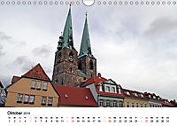 Quedlinburg im Harz (Wandkalender 2019 DIN A4 quer) - Produktdetailbild 10