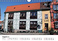 Quedlinburg im Harz (Wandkalender 2019 DIN A4 quer) - Produktdetailbild 8