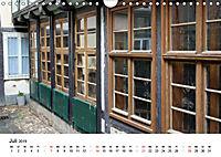Quedlinburg im Harz (Wandkalender 2019 DIN A4 quer) - Produktdetailbild 7