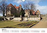 Quedlinburg im Harz (Wandkalender 2019 DIN A4 quer) - Produktdetailbild 4