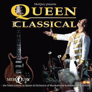Queen Klassical, MerQury & Orchestra Opera Leipzig