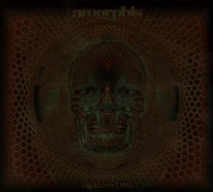 Queen Of Time, Amorphis