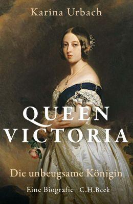 Queen Victoria, Karina Urbach