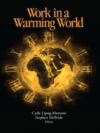 Queen's Policy Studies: Work in a Warming World