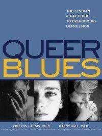 Queer Blues, Kimeron Hardin, Marny Hall