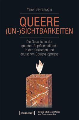 Queere (Un-)Sichtbarkeiten, Yener Bayramoglu