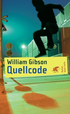 Quellcode, William Gibson