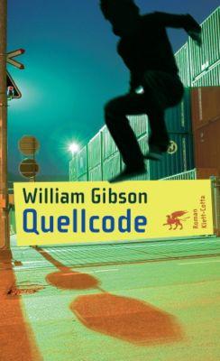 Quellcode, William Gibson