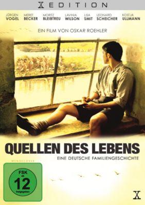 Quellen des Lebens, Oskar Roehler