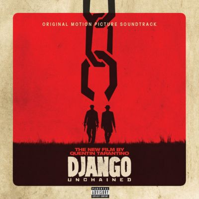 Quentin Tarantino's Django Unchained, Various