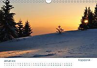 Quer durch Serbien (Wandkalender 2018 DIN A4 quer) - Produktdetailbild 1