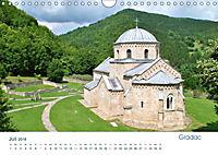 Quer durch Serbien (Wandkalender 2018 DIN A4 quer) - Produktdetailbild 7
